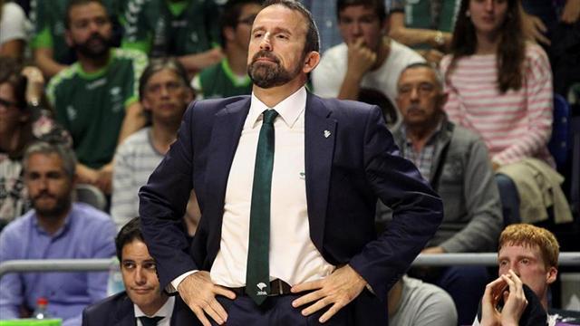 El Unicaja inicia su andadura en la Eurocopa tras 16 campañas en la Euroliga