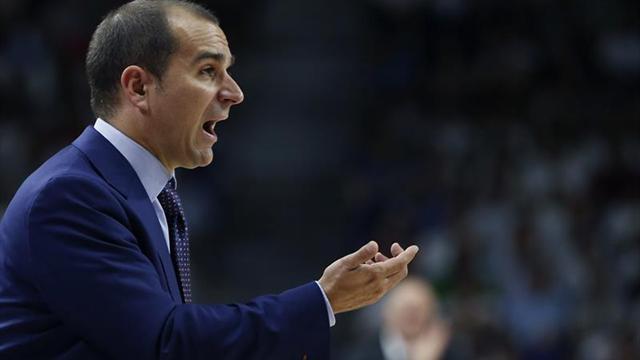 El Dominion Bilbao espera alargar a la Eurocopa su idílico arranque en ACB