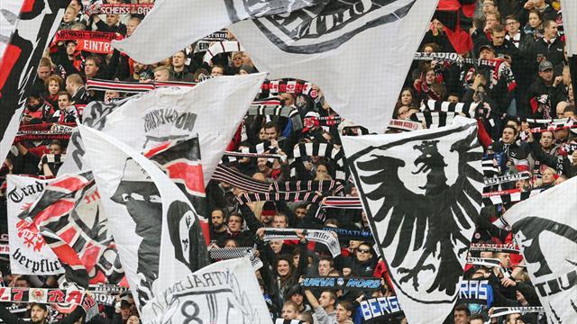 Nach DFB-Urteil: Eintracht-Fans ziehen Klage zurück