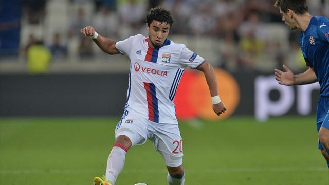 Rafael forfait contre le CSKA Moscou, Aouar de retour