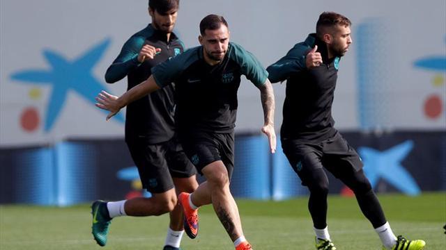 Barça y City se juegan el liderato del grupo