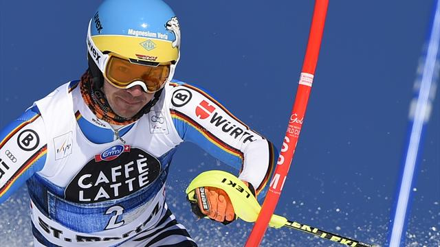 Neureuther: Karriere-Ende? Olympia 2018!