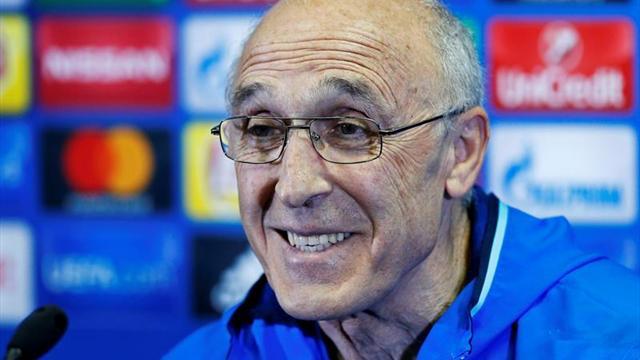 El técnico del Rostov se deshace en elogios sobre el Atlético de Simeone