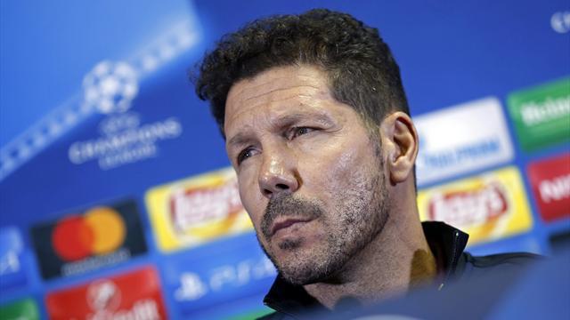 Simeone confirma que Torres será titular en Rostov y alaba a Carrasco