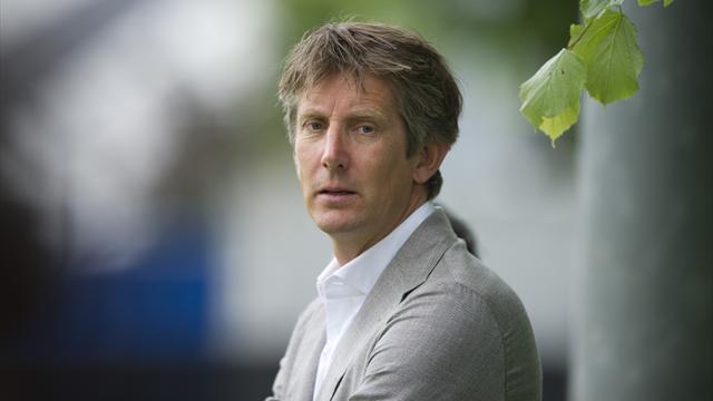 Ex-Torwart van der Sar wird Vorstandsvorsitzender bei Ajax