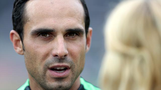 Nouri sortiert drei Werder-Spieler aus