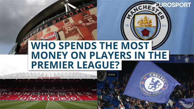 REVEALED: The Premier League's biggest wage bills