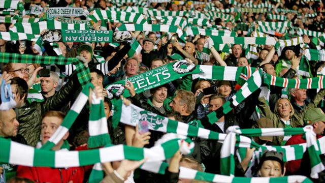 Christoph Kramer: Celtic a special team but Monchengladbach do not fear them