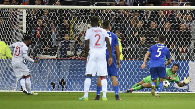 Juve mit Kraftakt - Leicester weiter unbesiegt