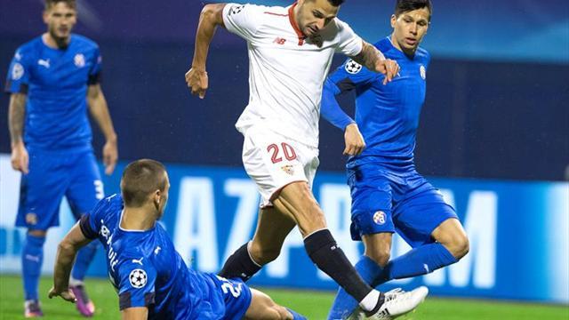 """Vitolo: """"El pase está en nuestras manos"""""""