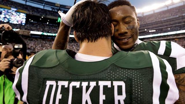 Decker será baja hasta el 2017 tras operarse de cadera y hombro