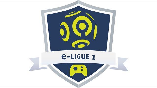 La LFP lance la e-Ligue 1 sur FIFA 17