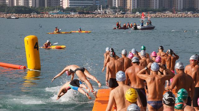 Zweites Todesopfer nach Hafenrennen in Hongkong