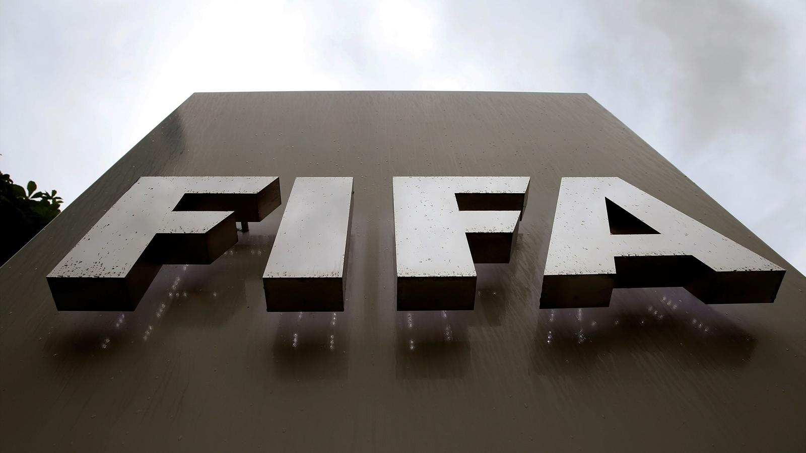 Image result for FIFA fines RFEF over Madrid, Atletico breaches