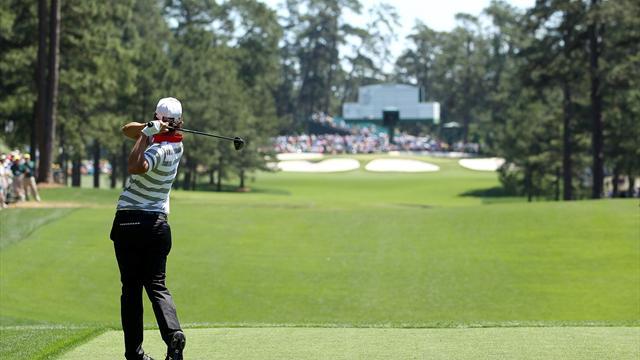 Årets PGA-sesong er godt i gang og vi i Eurosport sender hele sesongen