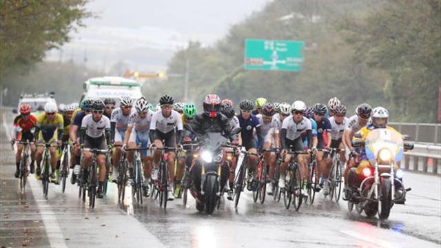 2e Championnat universitaire d'Asie de cyclisme sur route