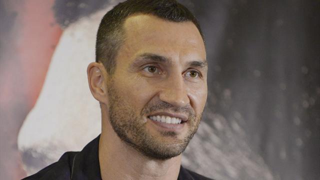 Klitschko muss weiter auf einen Gegner warten