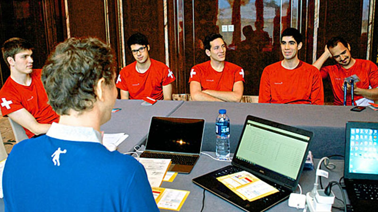 All roads lead to xiamen arrival of 3x3 wul student - University league tables french ...