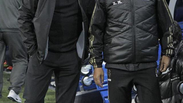 Morais, segundo de Mourinho en Madrid y Chelsea, ficha por el AEK de Atenas