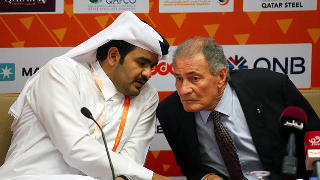 """""""Harzverbot lediglich eine Idee"""": Moustafa relativiert Regel-Pläne im Handball"""