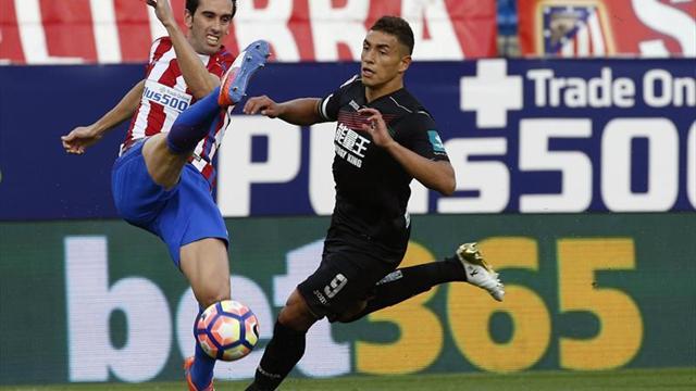"""Ponce pide """"mentalidad ganadora"""" para el partido contra el Sporting de Gijón"""