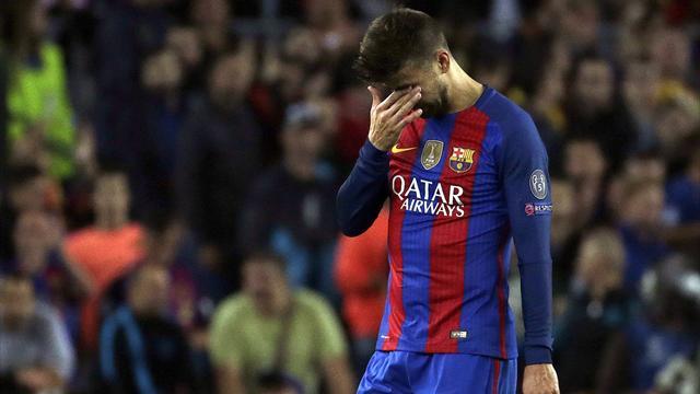 Clubes de todo el mundo muestran su pesar por tragedia — Chapecoense