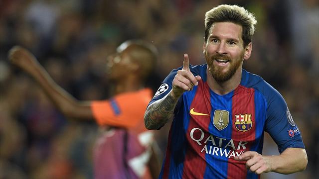 Champions League, Barcelona-Manchester City: ¡Ay, Guardiola!