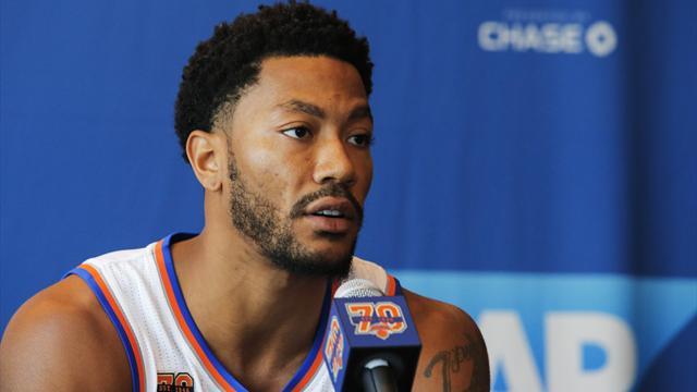 Vergewaltigungs-Klage gegen NBA-Star Rose abgelehnt