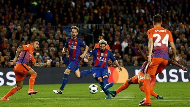 Barcelona y Atlético, pleno y al borde de octavos