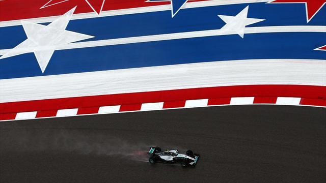 Fragen und Antworten zum Formel-1-Rennen in den USA