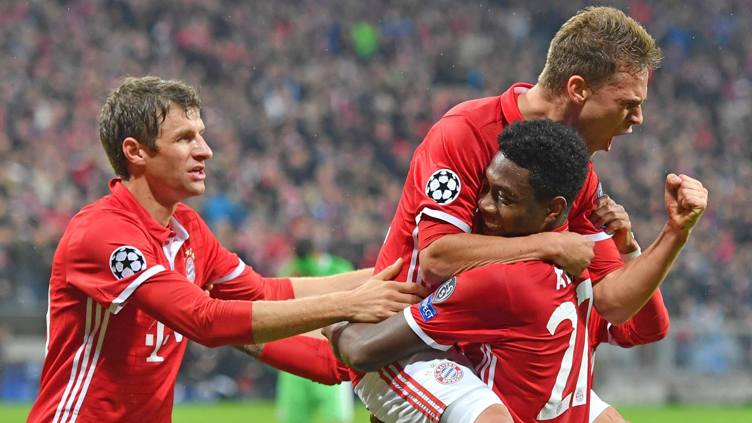 Fc Bayern Psv Eindhoven