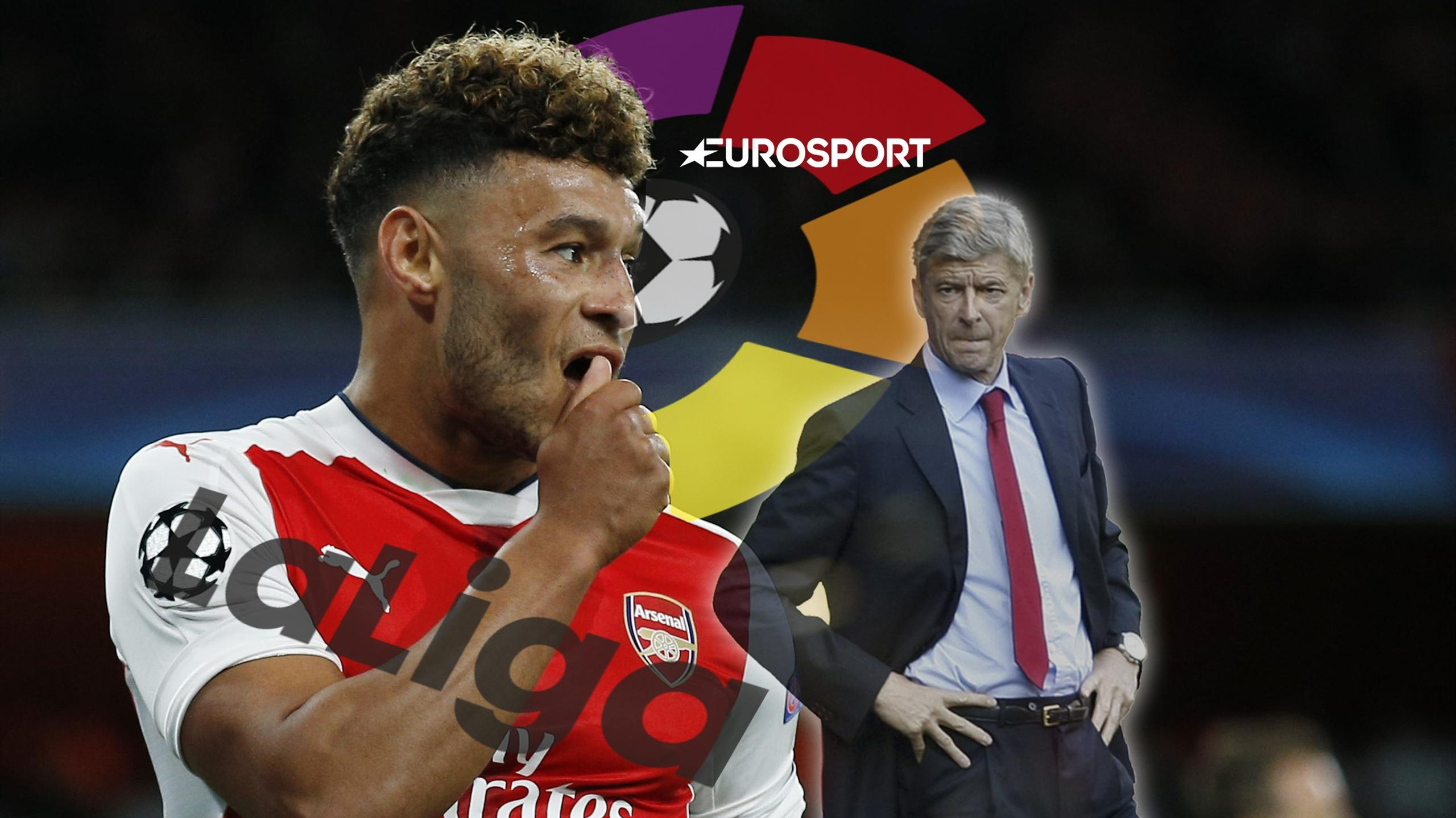 La Liga clubs will 'attack' Arsenal for Oxlade-Chamberlain - Euro Papers