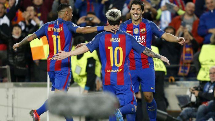 FC Barcelone : bonne nouvelle pour Lionel Messi concernant sa prolongation