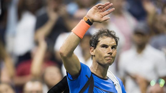 """Rafael Nadal nu va mai participa la nicio competiție în 2016: """"Mă voi pregăti intensiv pentru 2017"""""""
