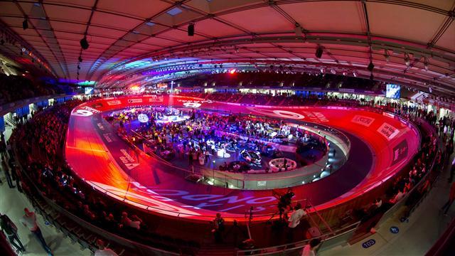 """A final das """"Six Day Series"""" de ciclismo de pista chega ao fim e vai poder ver tudo no Eurosport"""
