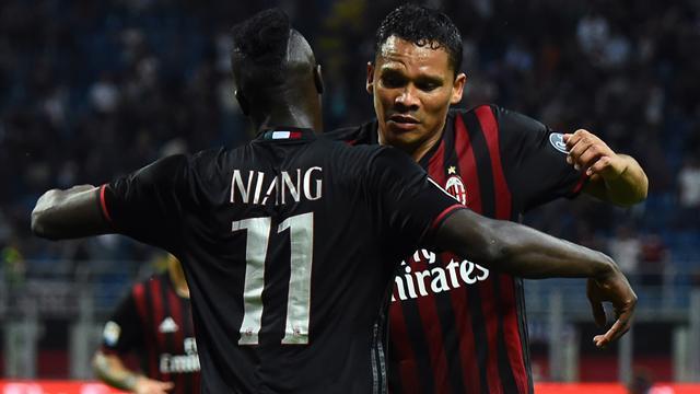 En attendant les Chinois, Milan s'est déjà remis à l'endroit
