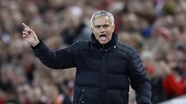 Mourinho : «A la fin, on sera là»