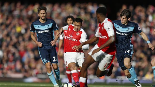 Arsenal, une fin de série qui pourrait laisser des regrets