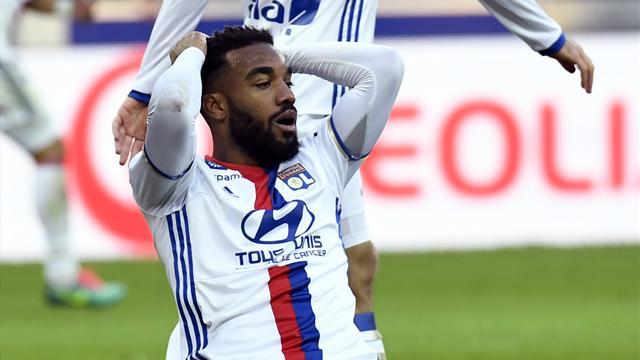 L'OL voyage mal, le PSG sans pitié, Garcia craint Lorient : les 5 choses à savoir sur la 28e journée