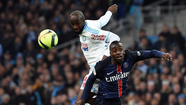 Emery : «Diarra est un bon joueur»