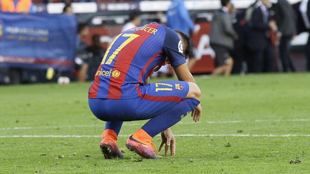 Messi vuelve a entrenar y apunta al Celtic en 'Champions'