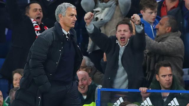 Gudjohnsen trolle Mourinho après le naufrage d'United à Chelsea