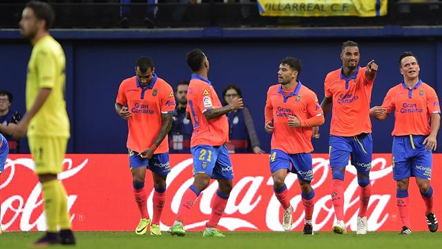 Kevin-Prince Boateng vous manquait ? Il a marqué un but magnifique en Liga