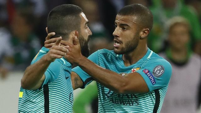 En directo, Hércules-Barcelona: Sigue en directo el partido de ida de dieciseisavos de final