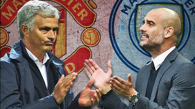 Dans la guerre de Manchester, Mourinho a perdu son combat face à Guardiola