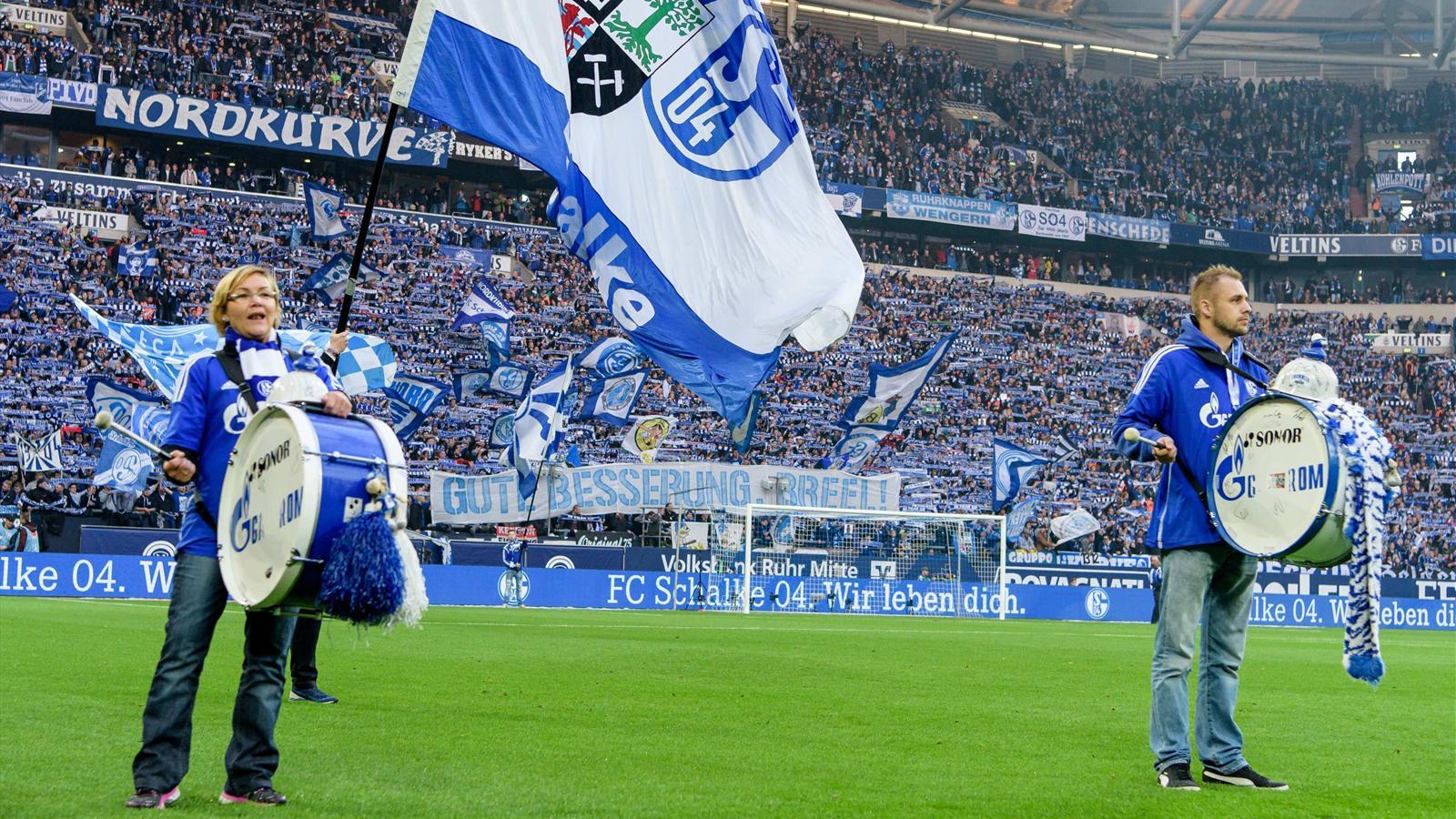 1 Fc Schalke