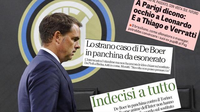 Verratti Juventus, l'agente: