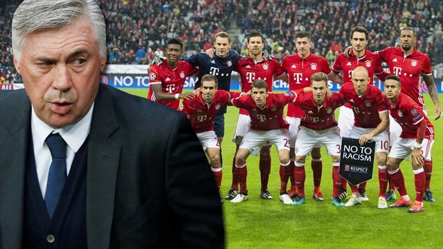 Letzter Warnschuss für Ancelotti: Unterschätze die Situation nicht!