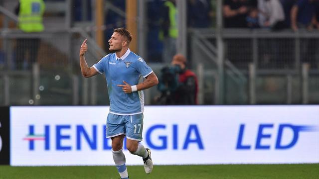Lazio Sassuolo, probabili formazioni | Neroverdi contati in difesa