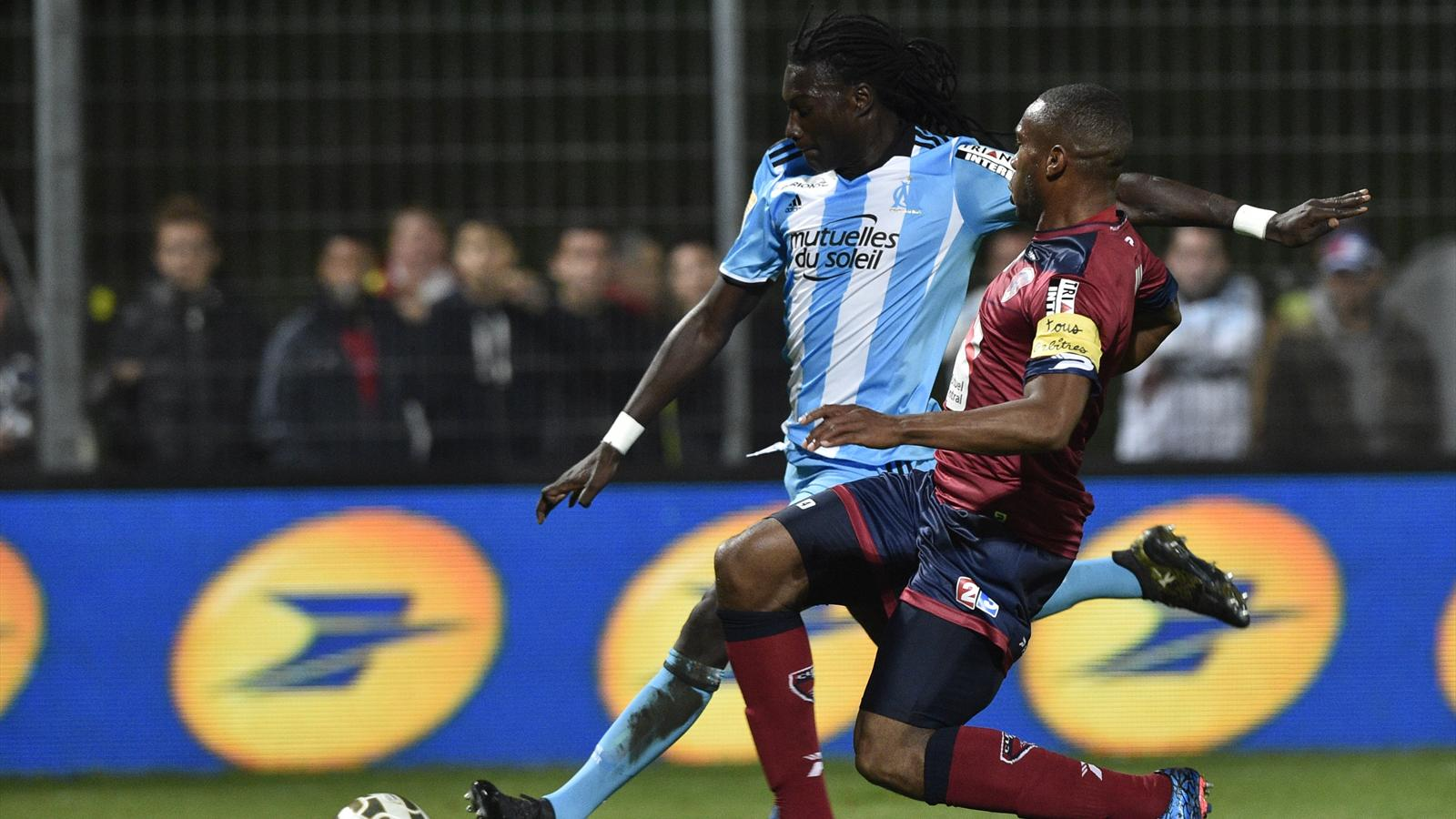 En direct live clermont foot om coupe de la ligue - Resultats coupe de la ligue en direct ...